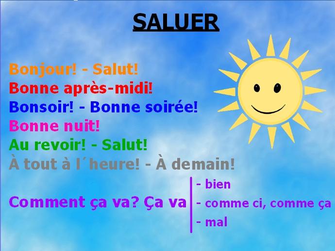 03. salutations
